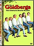 The Goldbergs: Season 2 DVD Box Set Wendi McLendon-Covey, Jeff Garlin