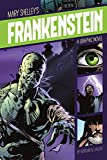 Image of Frankenstein (Graphic Revolve: Common Core Editions)