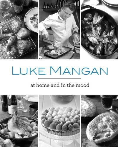 At Home And In The Mood by Luke Mangan