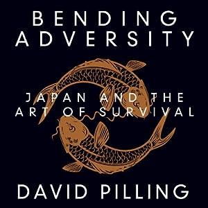 Bending Adversity Audiobook
