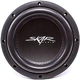 """Skar Audio VVX-8v3 D2 8"""" 800W Max Power Dual Voice Coil Subwoofer"""