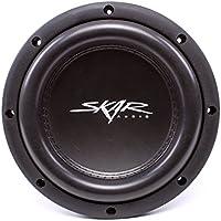 Skar Audio VVX-8v3 D2 8 800W Max Power Dual Voice Coil Subwoofer