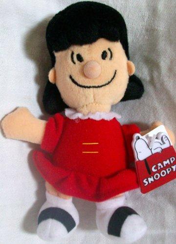 Rare! Peanuts Lucy Van Pelt 6