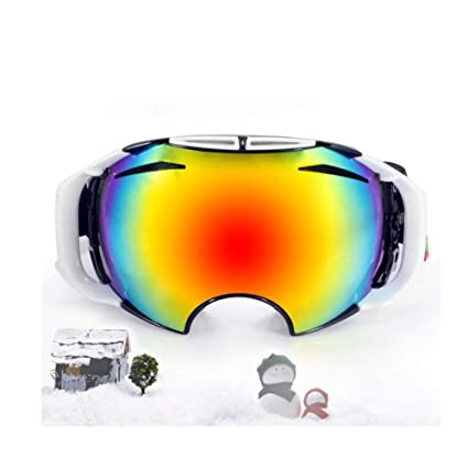 066d90ff7332 Image Unavailable. Image not available for. Color  He-yanjing Ski Goggles