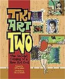 Tiki Art Two, , 0976632578