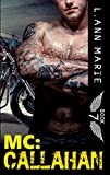 Free eBook - MC  Callahan