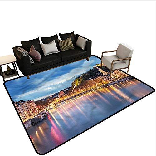 (European,Multi-USE Floor MAT 24