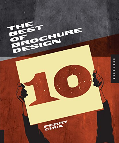 The Best of Brochure Design 10
