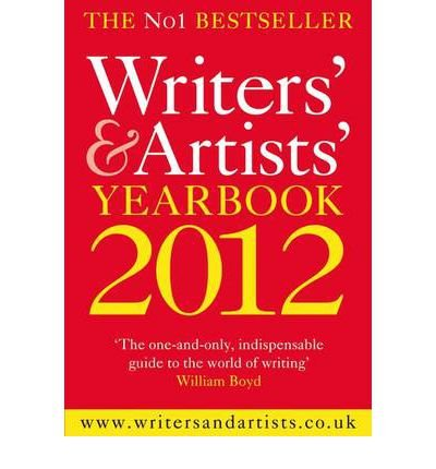 The Writers' & Artists' Yearbook 2012 2012 (Writers' & artists' yearbook) (Paperback) - Common PDF