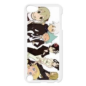 ipod 5 phone case White SOUL EATERMOL7642295