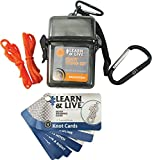 UST Learn & Live Outdoor Educational Kits with Watertight Case