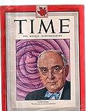 Time Magazine 1947 May 12 Vandenberg (West Canada Editon)