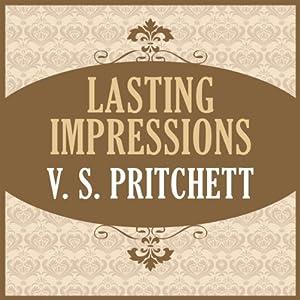 Lasting Impressions Audiobook