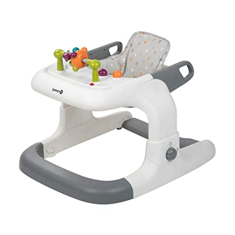Safety 1st KAMINO Warm Gray - Andador, color gris: Amazon.es: Bebé