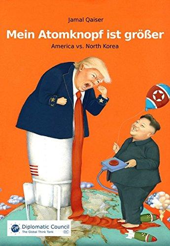 Mein Atomknopf ist größer: America vs. North Korea