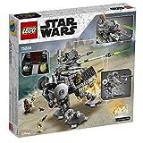 LEGO Star Wars: Revenge of the Sith AT AP Walker