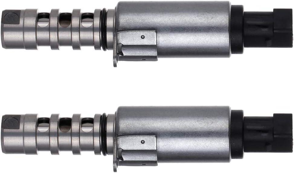 Dorman 918-061 Engine Variable Valve Timing Solenoid for Select Audi Volkswagen Models VVT