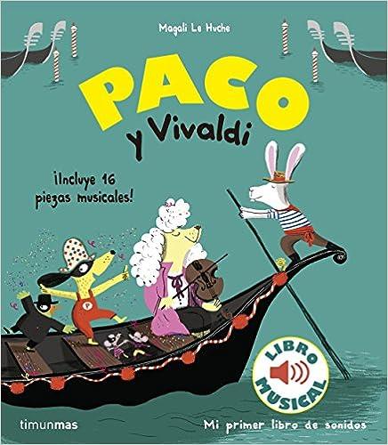 La Libreria Descargar Utorrent Paco Y Vivaldi. Libro Musical Pagina Epub