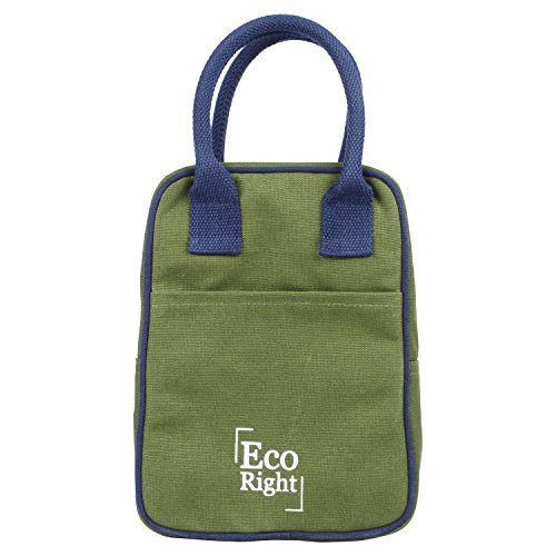 Eco Friendly Lunch Bag - 3