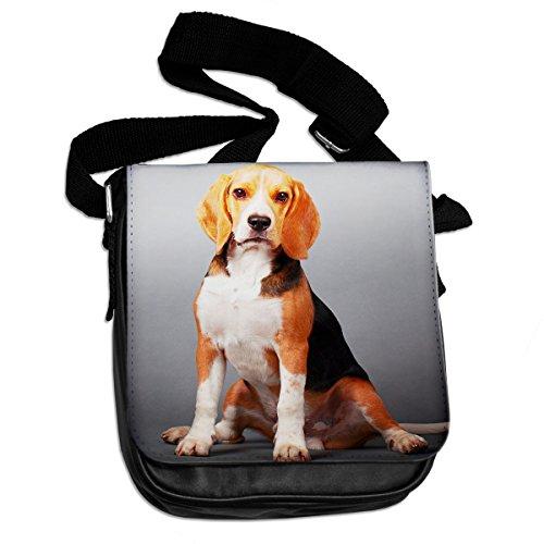 Borsa A Tracolla Animali Cane Beagle 028