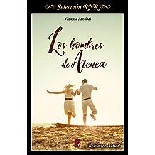 Los hombres de Atenea (Spanish Edition)