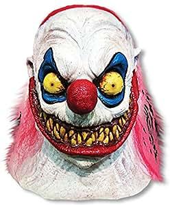 Horror-Shop Máscara Slappy Clown