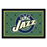 NBA - Utah Jazz 5 x 8 Rug