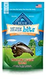 BLUE Bits Turkey Recipe Dog Treats 4-oz