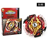 Best Beyblade Launchers - Studyset Cool Burst Metal Fusion Launcher Beyblade Top Review