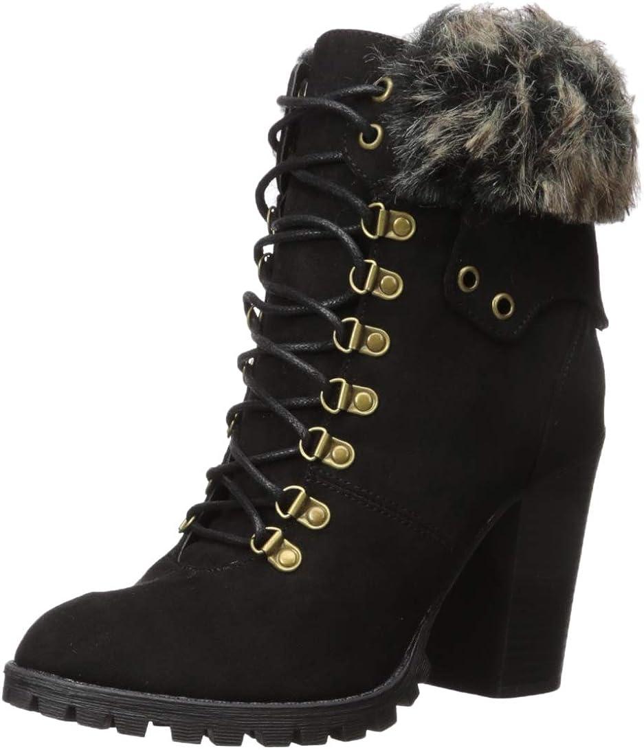 Fergie Women's Jackie Fashion Boot