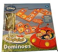 Disney `s Little Einsteins Dominoes by Playhouse Disneyの商品画像