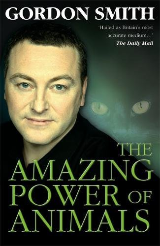 BOOK The Amazing Power of Animals [P.P.T]
