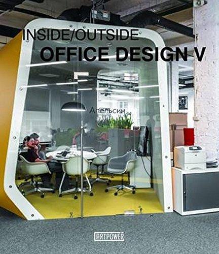 Cheap  Inside Outside Office Design V