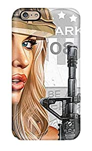 Sophia Cappelli's Shop Cheap For Iphone 6 Case - Protective Case For Case