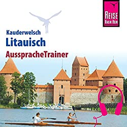 Litauisch (Reise Know-How Kauderwelsch AusspracheTrainer)