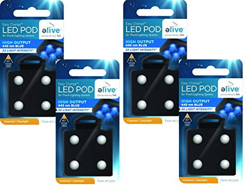 Elive Led Light Pods