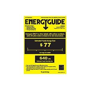 Samsung RH25H5611SR 24.7 Cu. Ft. Stainless Steel Side-By-Side Refrigerator - Energy Star