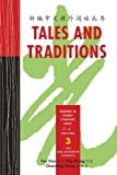Tales and Traditions, Xiao and Xiao, Yun, 0887276822