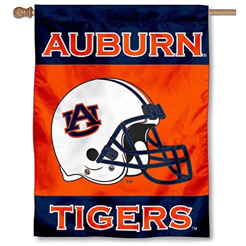 nners Co. Auburn Tigers Banner House Flag ()