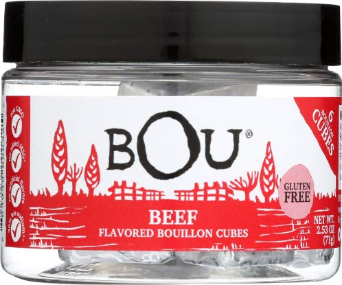 Beef Bouillons