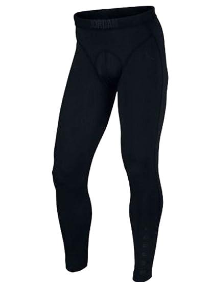 best service 0384b cddb6 Nike Men s Jordan 23 Tech Training Compression Tights Black Black (Medium)