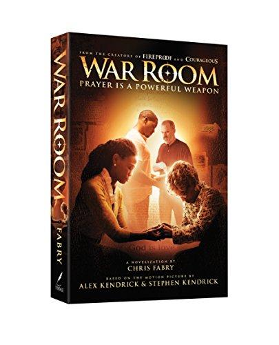 War Room Elizabeth S Prayer For Tony