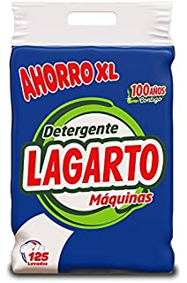 Soft - Detergente para Lavadora de lavanda, Fórmula activa con ...