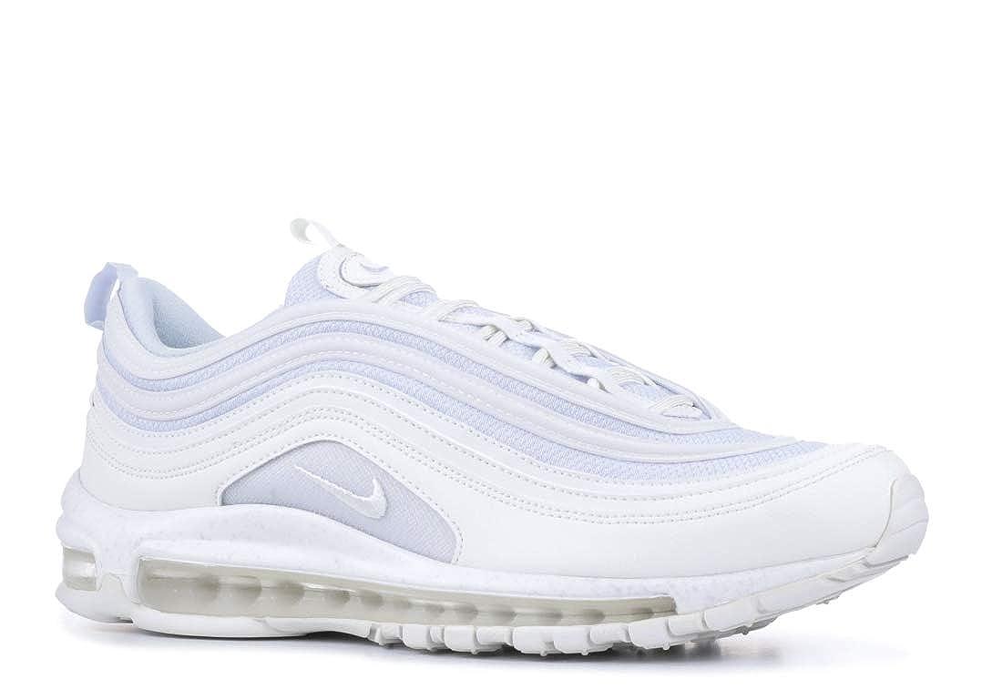 MultiCouleure (Summit blanc Summit blanc Football gris 104) Nike Air Max 97, Chaussures de Fitness Homme 38.5 EU