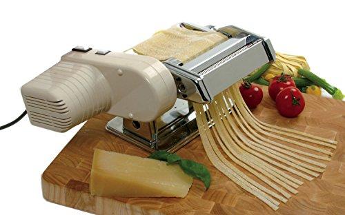 Norpro Pasta Machine Motor, White