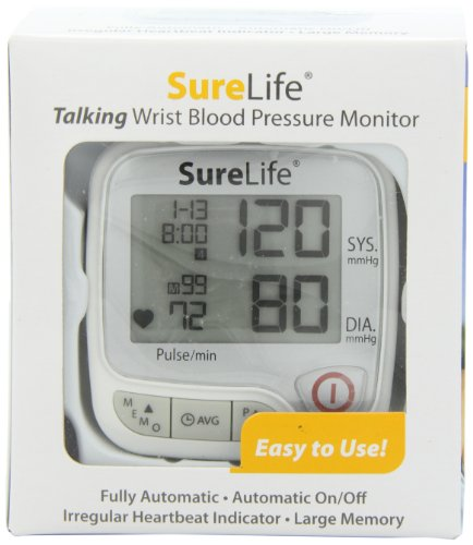 SureLife moniteur de pression