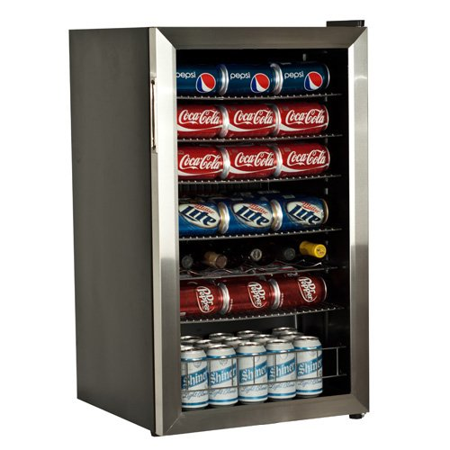EdgeStar Bottle Extreme Beverage Cooler product image