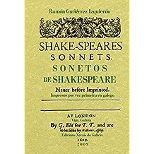 Sonetos de Shakespeare