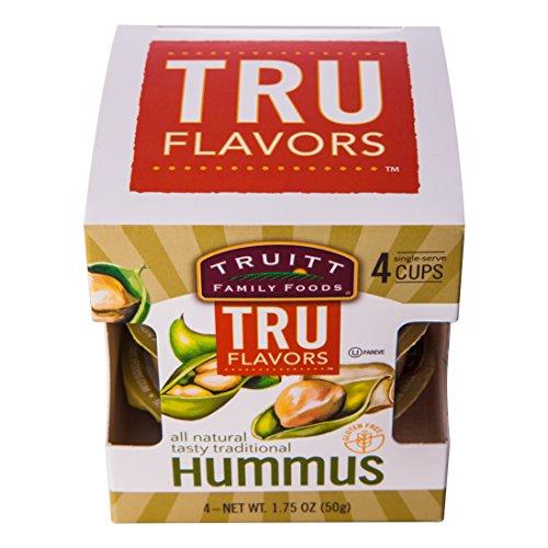 Truitt Family Foods Natural Hummus