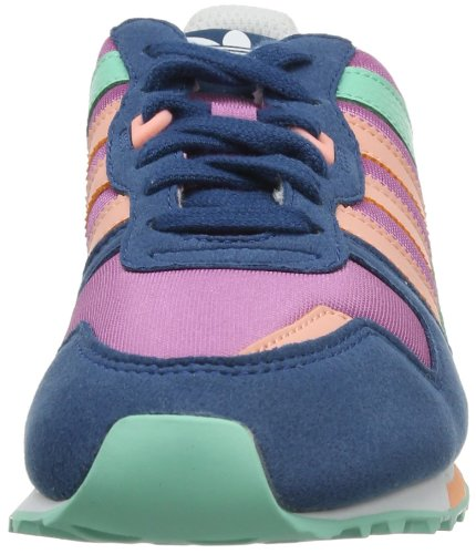 adidas Originals Unisex-Child ZX 700 K-8 Trainers Joy Orchid/Glow Coral/Running White Ftw store with big discount Y0o0Szhk